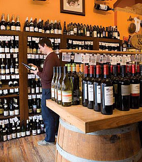 Don't Drink Wine Stores Again Until You Have Read This